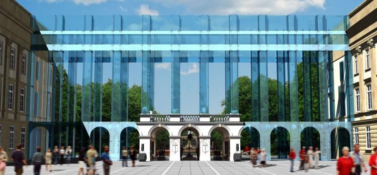 Pałac Saski – odbudowa symbolu, czy mania rekonstrukcji?